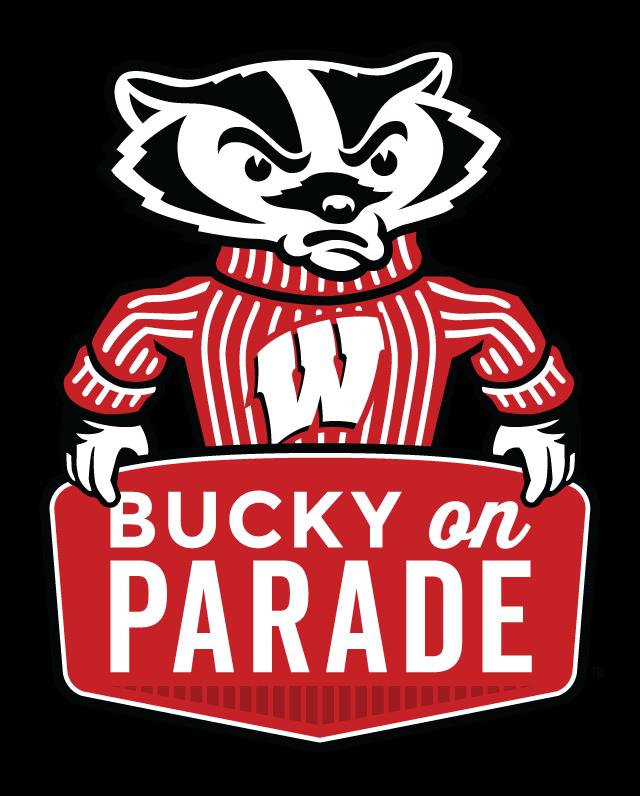 Kids Bucky On Parade